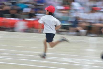 走るのが速い子はいつから速い?速く走れるコツはありますか?