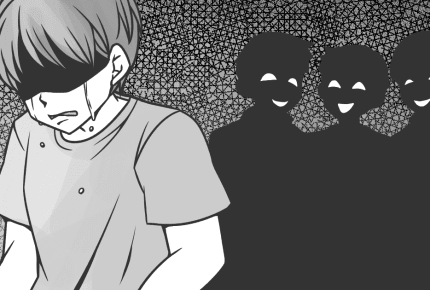【前編】中学3年生の息子が友人に何度も怪我をさせられる!被害届を出したら学校を休むようになったけれど……なんとその理由は!?