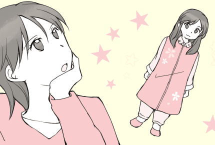 義母が「寒いからモコモコのパジャマを着せなさい」。子どもには暑すぎると思うんだけど必要?