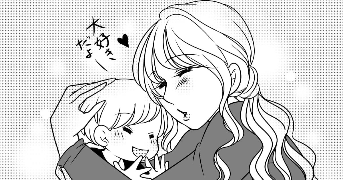 131_親子_Ponko