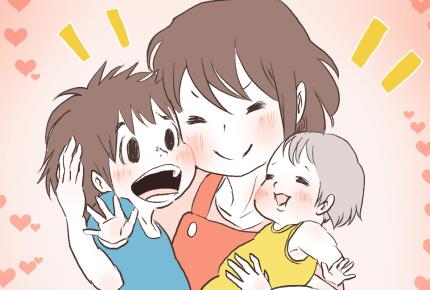 【前編】子どもは2人と決めているママたち、「3人目の赤ちゃん」に憧れることはありますか?