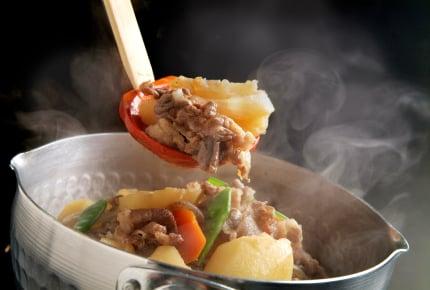 関東は豚肉?関西は牛肉?地域によって変わる肉じゃがに使われる肉の種類