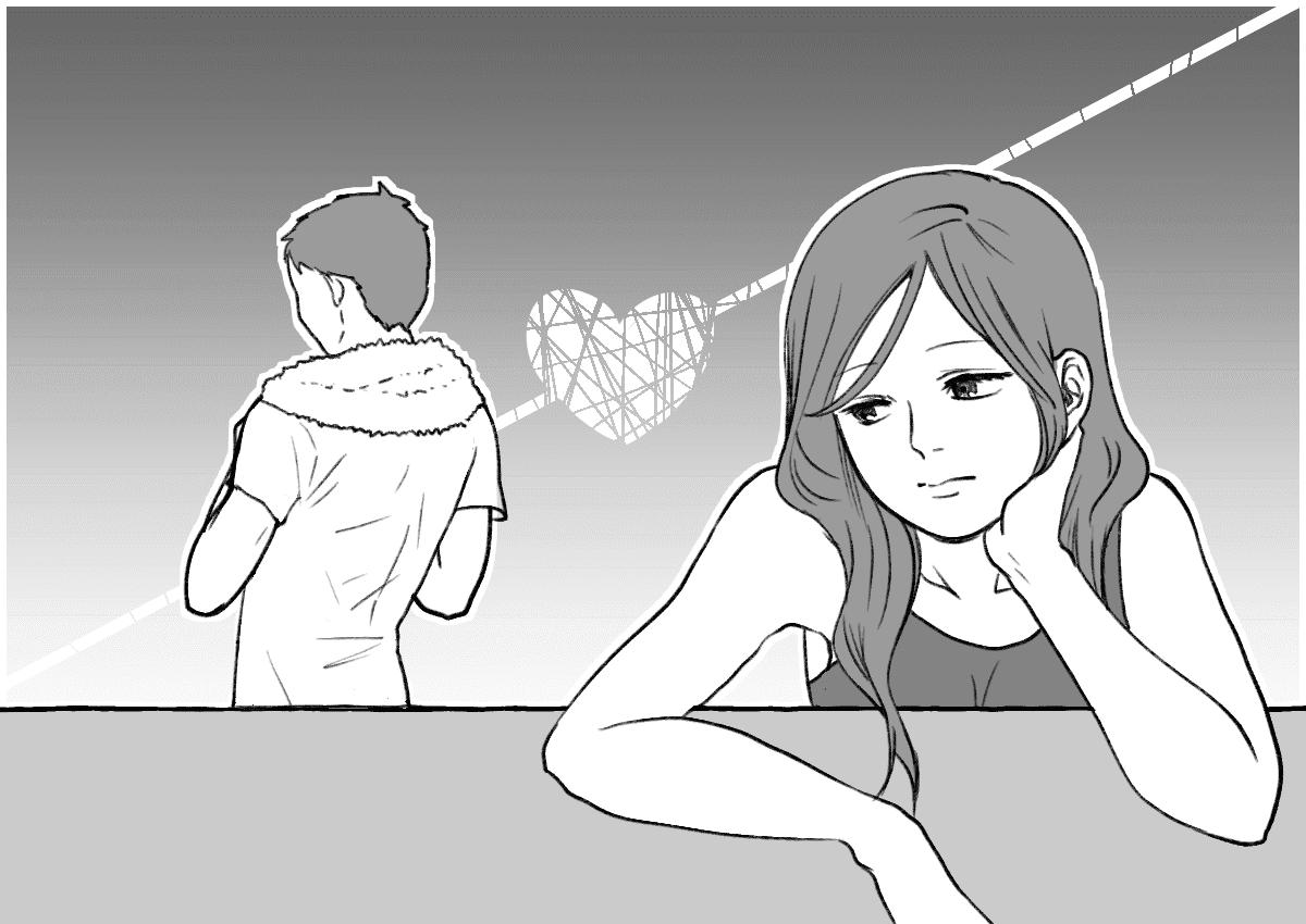 014_セックスレス_カヲルーン