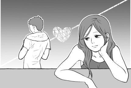 旦那から夜の営みを拒否されています。離婚するのは理由になる?ならない?
