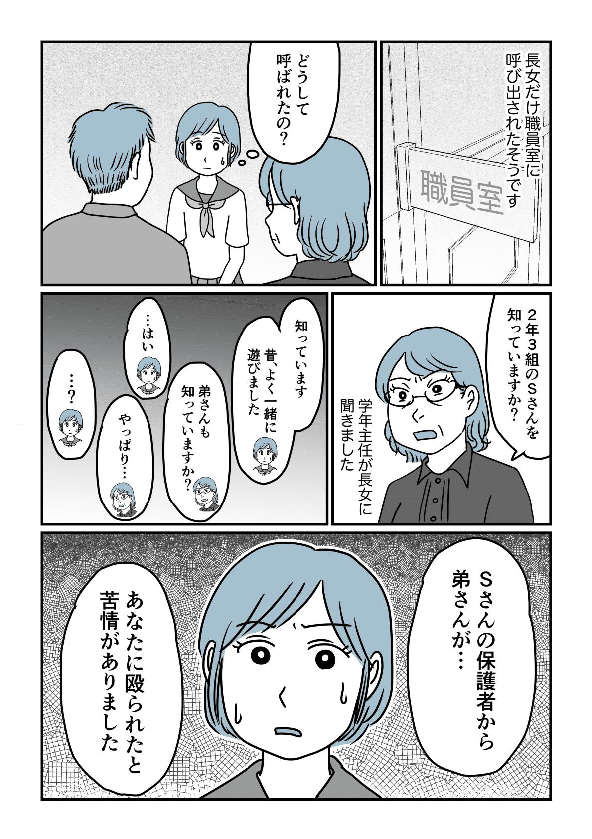 濡れ衣1−2