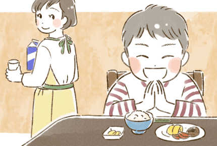 塾通いの小学生の夕食。献立に悩むママへの3つのアドバイス