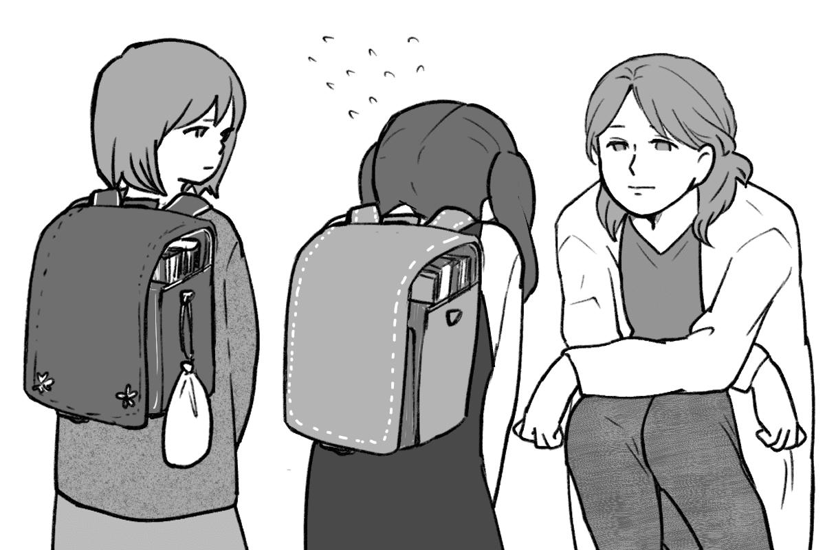 優しくしてきたり急に無視したり、友達に振り回されている小学4年生の娘。ママが取るべき対応は?2