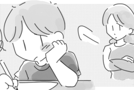 お箸と鉛筆の持ち方が直らないわが子に心が折れそう……。直らないのは親のしつけの問題ですか?