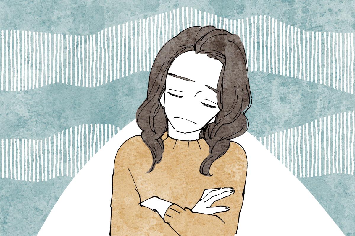 001_ママ(単体)_わたなべこ