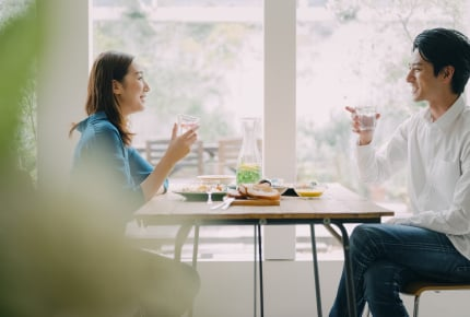 旦那が家にいるのに「手伝って」と言えない!?家事や育児、夫婦の分担はどう決めている?