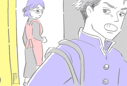 【前編】「マジでキモい」反抗期の息子と旦那が大ゲンカ!こんなとき、母親はどうすればいいの?
