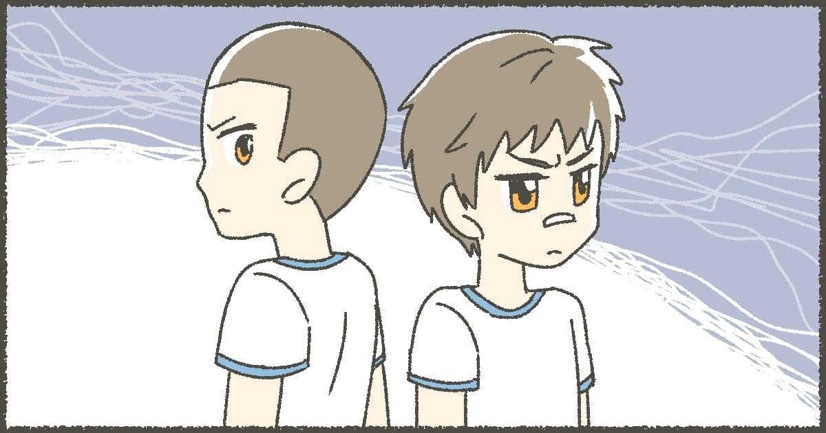 060_男の子・女の子_松本うち