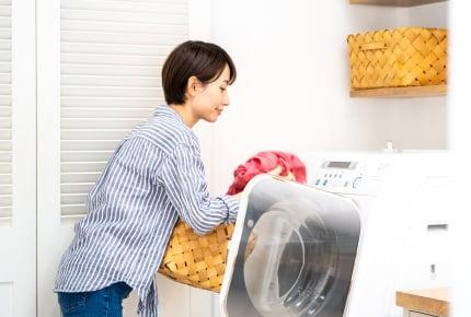 洗濯機の買い替えを検討中のママにアドバイス。ドラム式には思わぬ落とし穴も!?