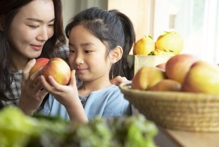 フルーツを毎日食べる?食べるならいつがいい?ママたちのフルーツ生活はいかに