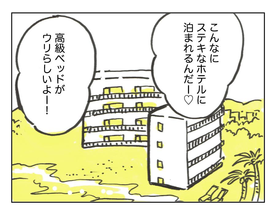 2「旅行先」1
