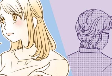 【前編】初対面のママをおばあちゃんと勘違い!失言してしまい、ママ友にまで笑いものにされ……?