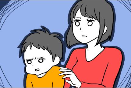 【前編】給食を手で食べた小2の息子が、帰宅後「学校に行きたくない」とポツリ。一体何があった?