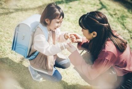 登校時、お友達の中でわが子がひとりぼっち!?親として何かしてあげられることはある?