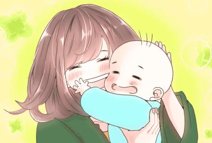 「かわいくて○○しちゃう!」赤ちゃんがかわいすぎるゆえにとってしまうママたちの珍行動とは?
