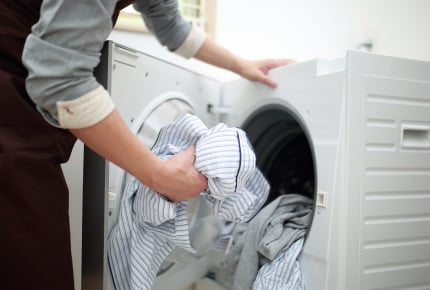 ドラム式?縦型?自分に合った洗濯機はどのタイプ?洗濯機選びで後悔はしたくない!
