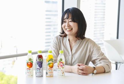 子どもの笑顔を応援する小岩井ブランドをママスタ編集部が取材!「小岩井 純水果汁」シリーズとは?