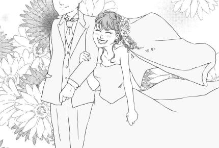 もし過去に戻れるとしたら、同じ人と結婚する?違う人とやり直す?