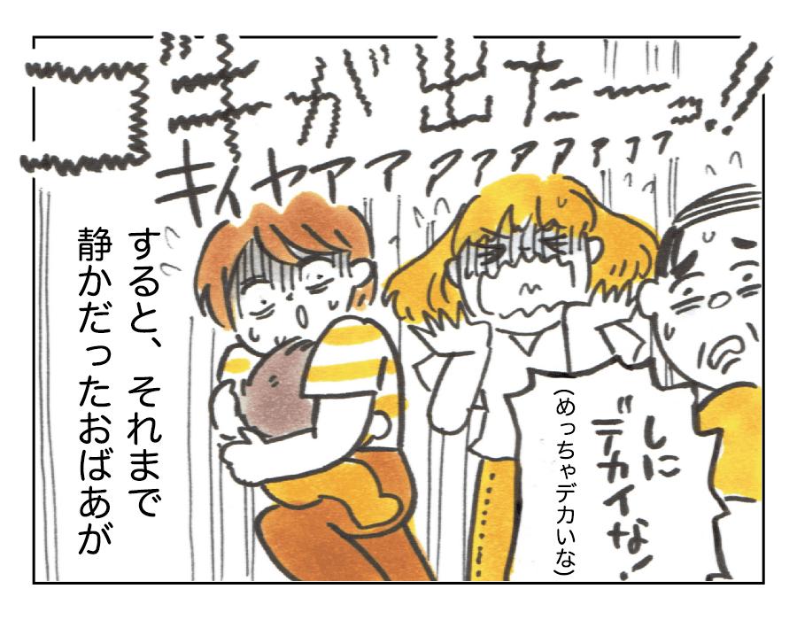 「沖縄のおばあ最強」2