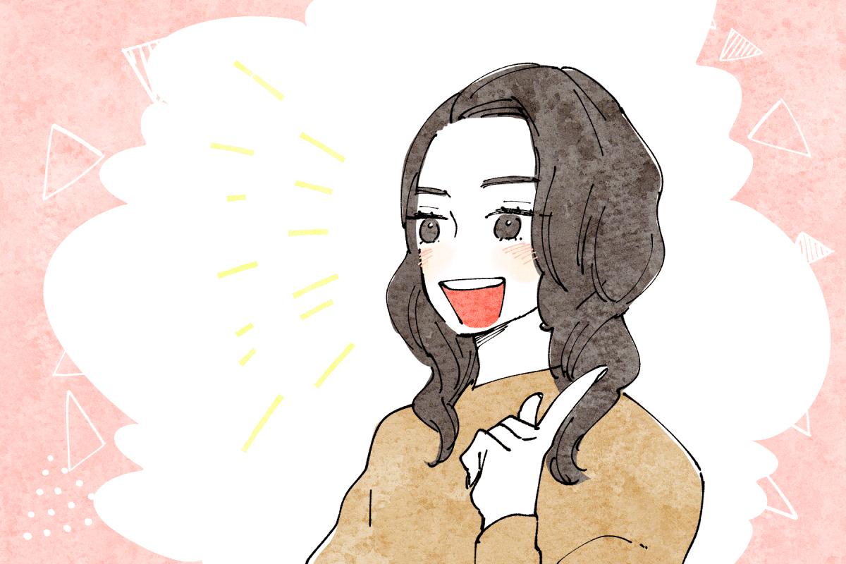 002_ママ(単体)_わたなべこ