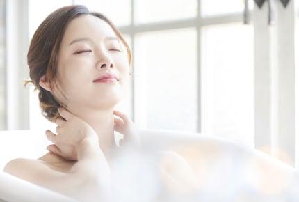 お風呂のお湯は何度が最適?正しい入浴法を知って安眠、冷え性解消に