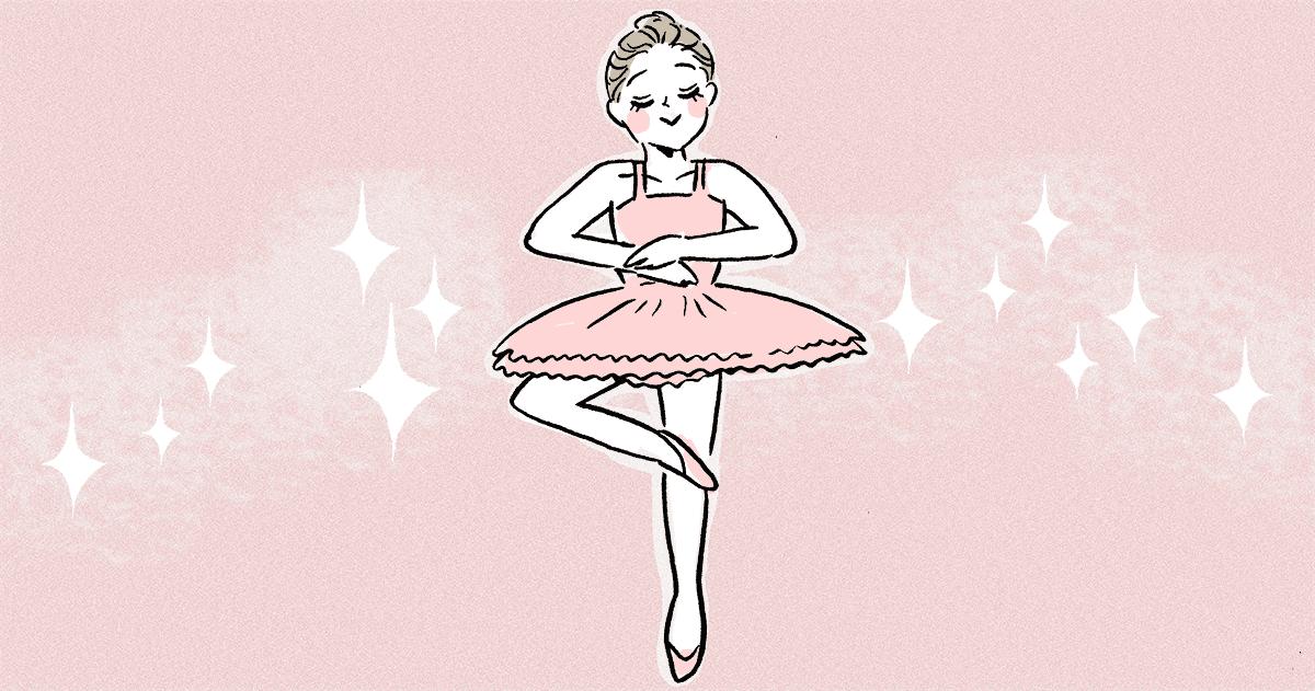 バレエはお金持ちの習い事?ママたちに聞く、バレエの金銭事情とは……1