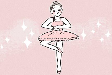 バレエはお金持ちの習い事?ママたちに聞く、バレエの金銭事情とは……