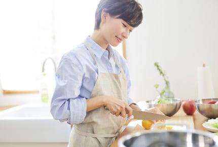 朝から夕飯の用意をする人はせっかち?それとも時間の有効活用?