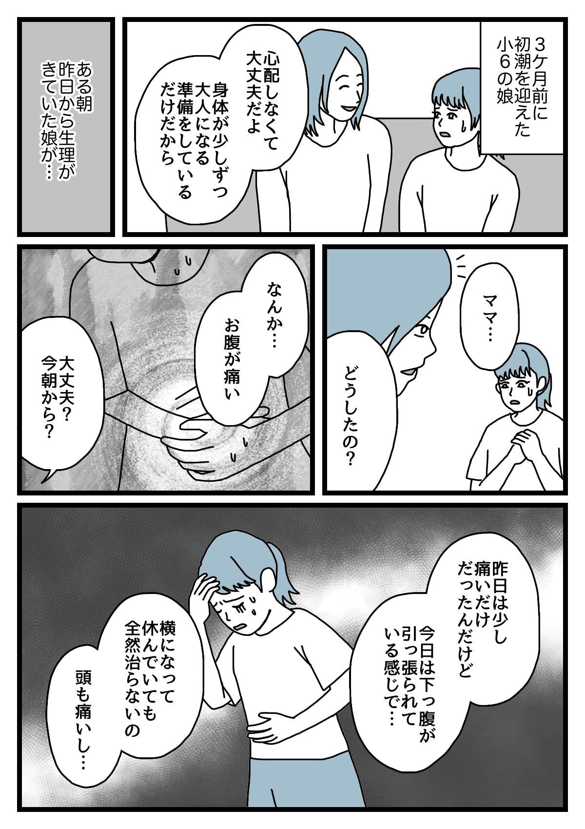 【前編】生理1