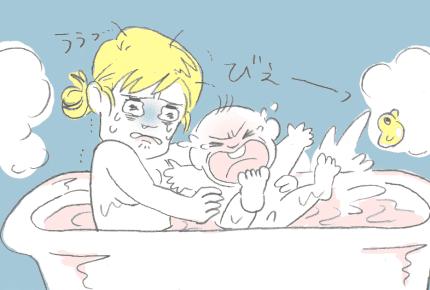 お風呂嫌いの3才児&5才児にママは悪戦苦闘。子どもをお風呂に入れるためのいいアイデアはないですか?