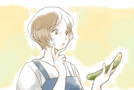 夏野菜がたくさん届いて困っています!大量消費ができるレシピを教えて