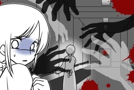 <恐怖体験>【前編】思わずゾッ……!?背筋も凍る「怖い話」選【心霊体験編】