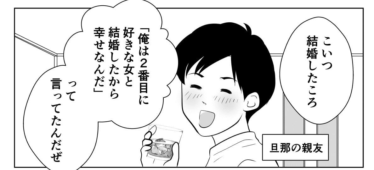 原案・ママスタコミュニティ 脚本・rollingdell 作画・ちょもす 編集・木村亜希