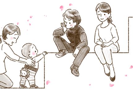高校生男子のお世話と乳幼児2人のお世話、どちらが大変 ですか?