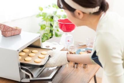 オーブンレンジなのにオーブンが使いこなせない!みんなは何を作っているの?