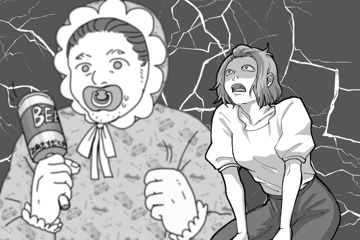 """ママたちの怒り爆発!まったく頼りにならないダンナの""""ダメダメ""""エピソード集1"""
