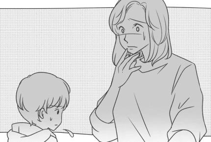 クラスの子からいじめを受けている小1のわが子。学校にすぐに相談すべき?効果的な相談の仕方はある?