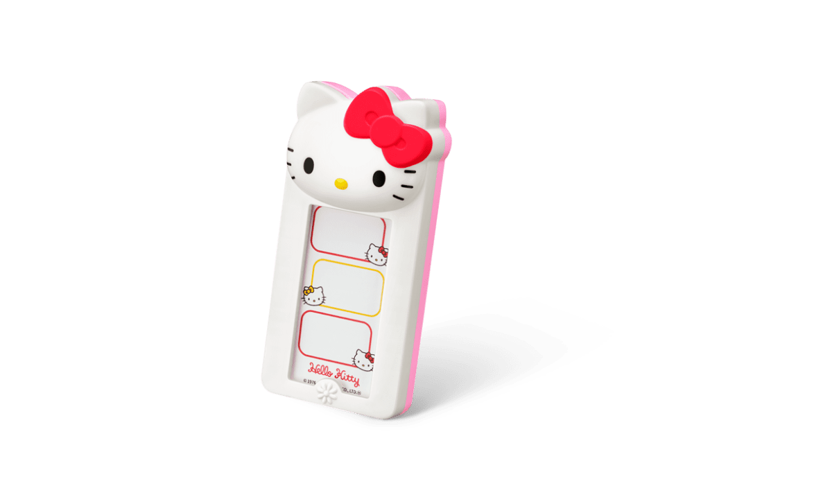 【第2弾】スマートフォン型ケース&シールセット