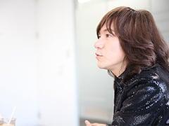 ダイアモンド✡ユカイ インタビュー 横顔