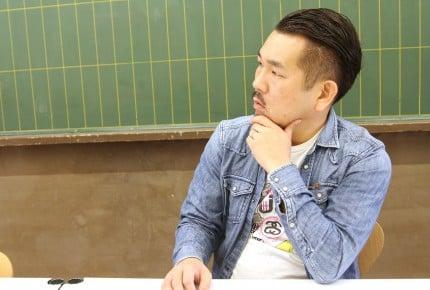 藤本敏史:第6回 家族の関係が新しくなって絆を感じる