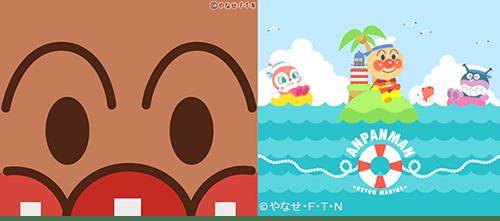 壁紙_iOS&Android