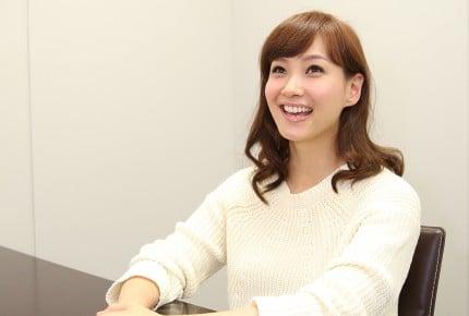 藤本美貴:第4回 立ち合い出産は、二人で頑張った感じが楽しかった!