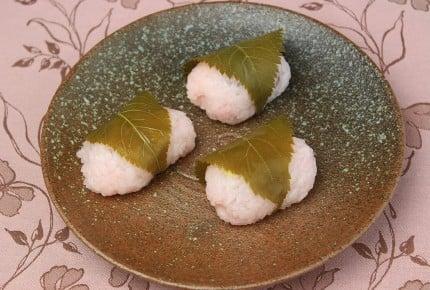 炊飯器で作れる!ひなまつりにオススメ☆桜餅