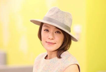今井絵理子:第1回 5歳で歌手を目指し、12歳の時にSPEEDでデビュー