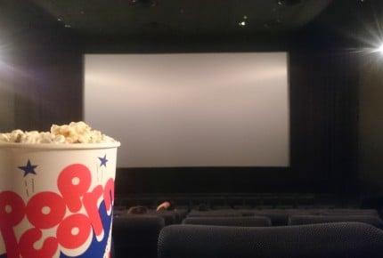 子連れの映画は、周りに迷惑!?ママたちが安心して楽しめる「ママズクラブシアター」とは