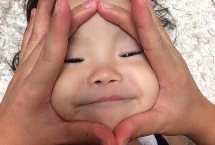 赤ちゃんおにぎり